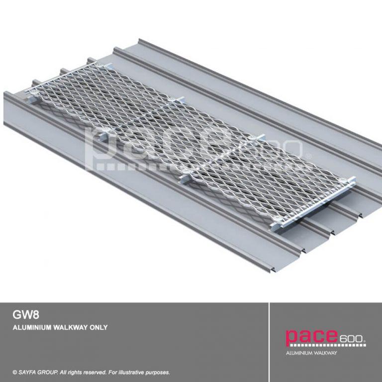 Roof Walkway GW8