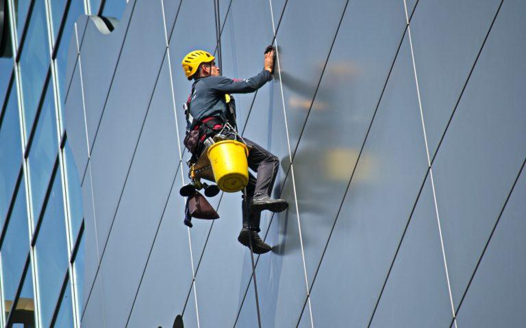 Height Safety System Supply & Install - Sydney