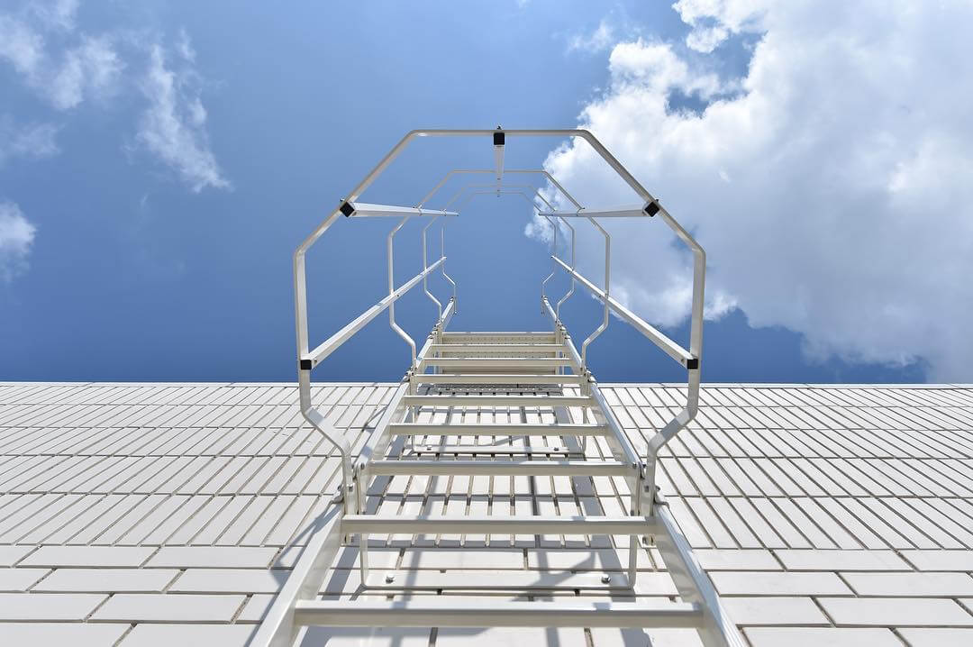 Katt Access Ladder - Secure Height Systems - Sydney (16)
