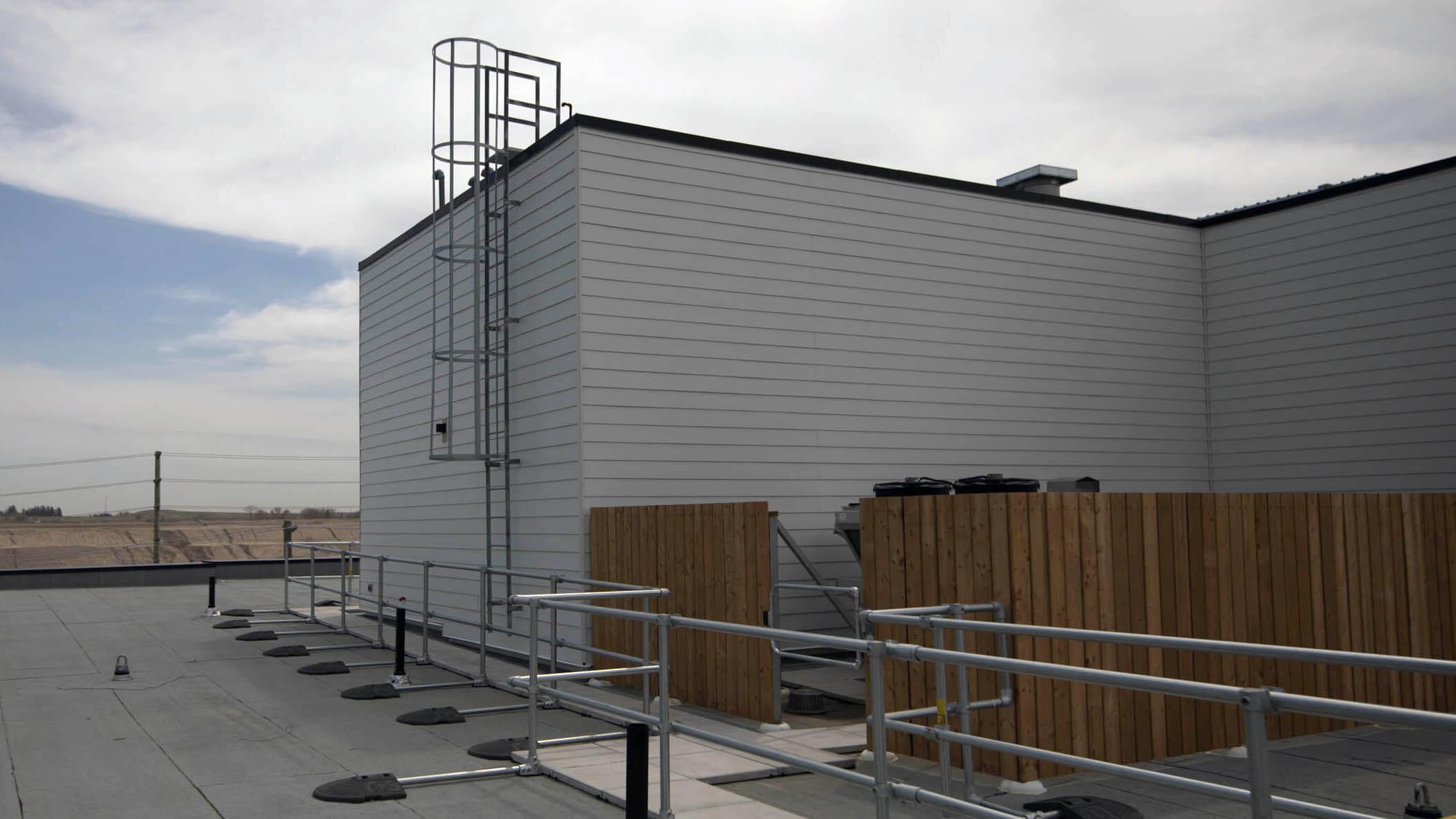 Katt Access Ladder - Secure Height Systems - Sydney (5)