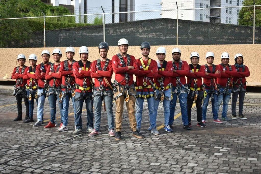 Team Height Safety