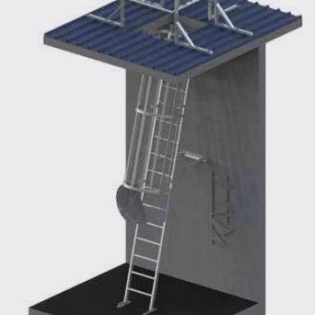 Katt Access Ladders LD34